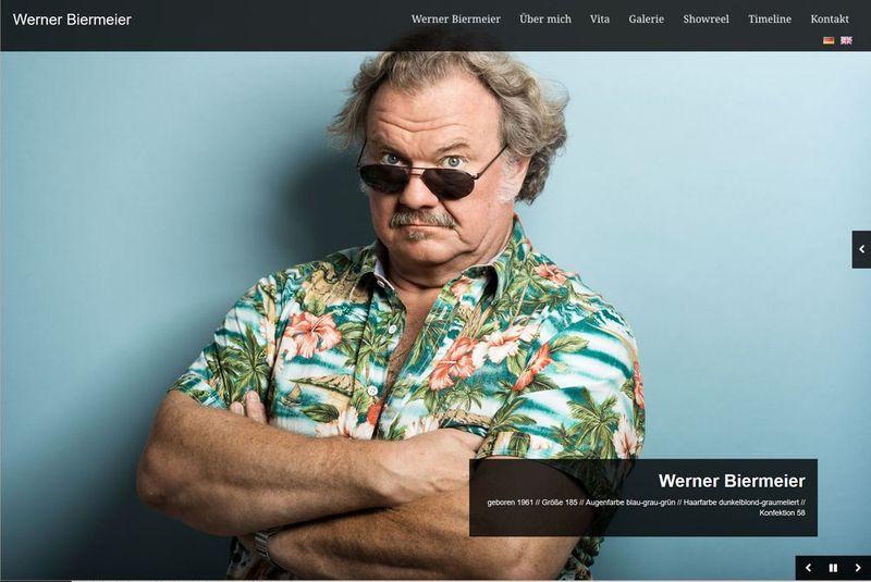 wernerbiermeier.com